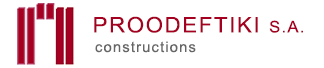 Proodeftiki s.a. - construction company - dam,buidings,roads,bridges